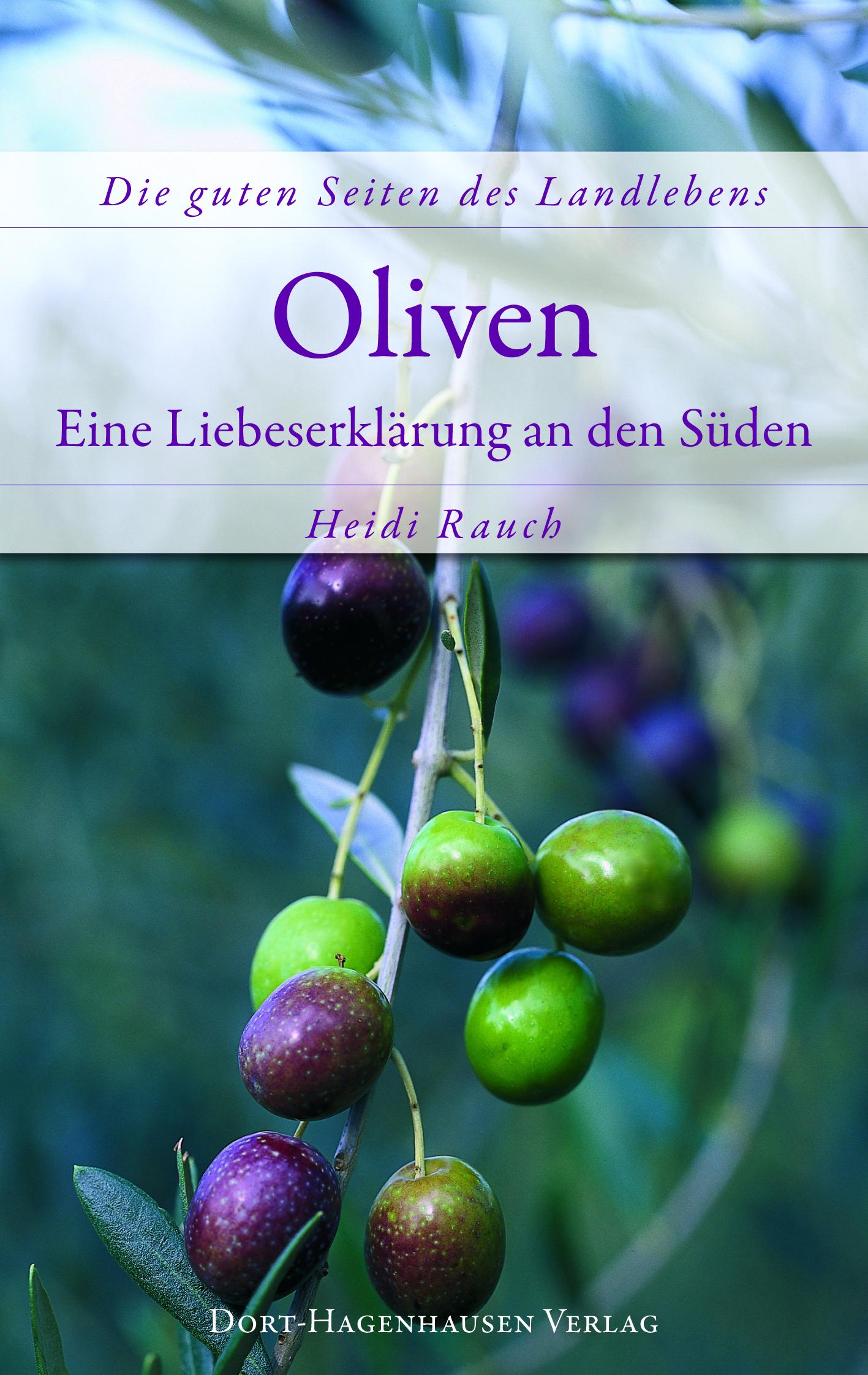 Das Cover meines Genuss-Buches, das am 18. März 2015 erscheinen wird.