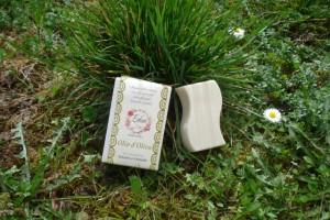 Bio, vegan, anti-aging: handgefertigte Olivenöl-Seife